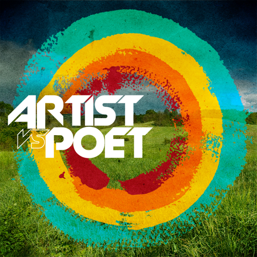 (ARTIST vs. POET CD la)