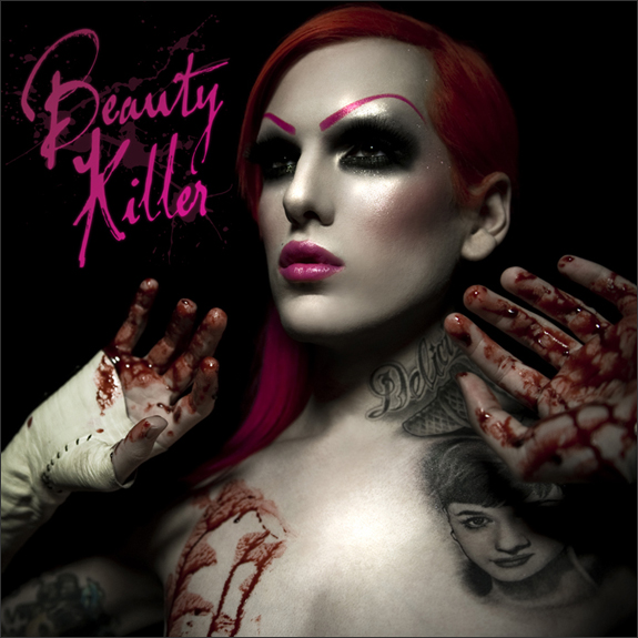 Jeffree Star – Beauty Killer